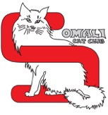 Somali Cat Club Logo
